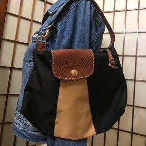 Longchamp Small tote shoulder bag